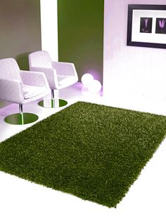 Grass Like Rug Home Decor