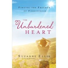 The Unburdened Heart: Finding the Freedom of Forgiveness is my newest book. Discover the powerful meanings of forgiveness and how each of these help you move beyond injustice, abuse, unfaithfulness, the past and more to discover an unburdened heart and freedom!