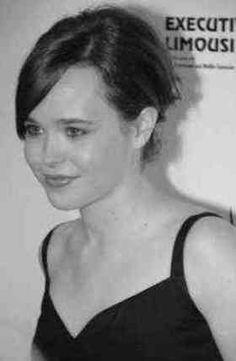 Ellen Page quotes quotations and aphorisms from OpenQuotes #quotes #quotations #aphorisms #openquotes #citation