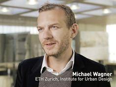 Vortrag von Michael Wagner an Konferenz ISU Talks Ruralism November, Urban, Fictional Characters, Design, Sustainability, November Born, Fantasy Characters