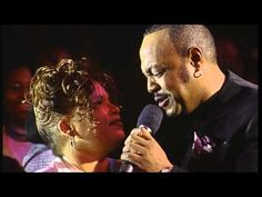 Peabo Bryson   I'm so into You   Let the feeling flow