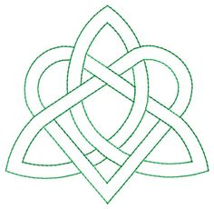 celtic knot machine embroidery design | Machine Embroidery Downloads: Designs & Digitizing Services from ...