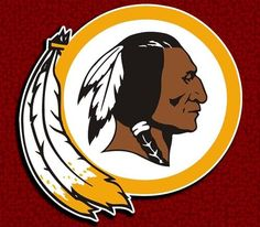 washington red skins mascot | Why The Redskins' Name is Offensive |