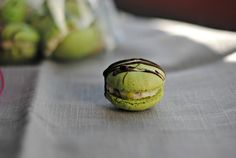 Anne's hyggested: Pistacie macarons