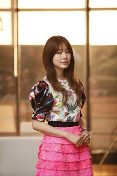 """yoon eun hye """"Zoe"""" - I Miss You"""