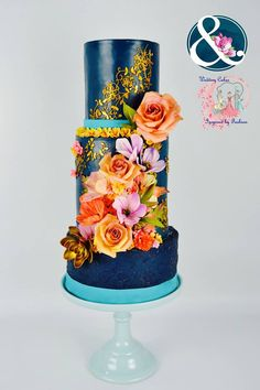 Barbie Designer Wedding Cake Shared by Career Path Design