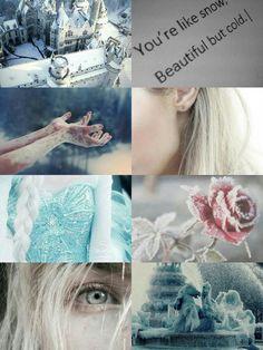 Elsa/Frozen