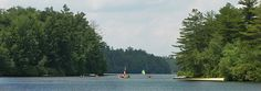 Pocono Vacation at Lake Naomi www.nicoledrivon.com