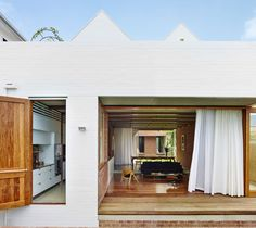 Gallery - Christian Street House / James Russell Architect - 15
