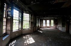 Severalls Hospital - Colchester, England