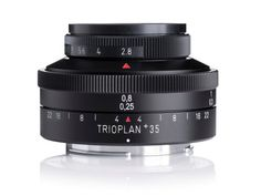 Meyer Optik launches Kickstarter campaign to fund third Trioplan lens  the 35