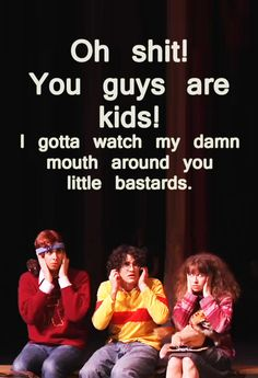 I mean SHOOT.I gotta watch my damn mouth around you little bastards Harry Potter Musical, Harry Potter Jokes, Harry Potter Fandom, A Very Potter Sequel, Lauren Lopez, Avpm, Team Starkid, Drarry, Darren Criss