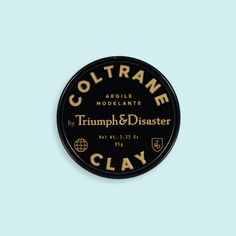 Triumph and Disaster utilizes White Clay and Beeswax mixed with Pracaxi oil and a splash of Brazil wax to create the perfect medium hold Brazil Wax, Hair Clay, Fight The Good Fight, Triumph, Male Grooming, Clay Ornaments, Damp Hair Styles, White Clay, Bathing Beauties