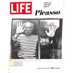 Cover Print of Life, December 27 1968 | $8.81