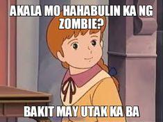 Princess Sarah Memes Memes Pinoy, Memes Tagalog, Filipino Memes, Filipino Funny, Tagalog Quotes Hugot Funny, Hugot Quotes, Funny Qoutes, Cute Memes, Funny Memes