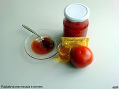 Hot Sauce Bottles, Rum, Cherry, Honey, Vegetables, Food, Essen, Vegetable Recipes, Meals