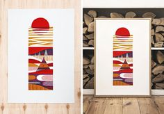 Sanna Annukka: New Prints