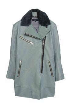 rag & bone Turner Coat, $2,500, available at rag & bone.