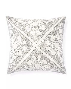 Camille Scroll Pillow CoverCamille Scroll Pillow Cover