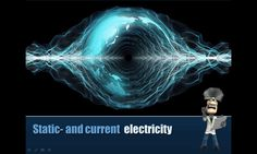 Grade 8 - Static and current electricity PowerPoint (CAPS) - Teacha! Life Science, Science And Nature, Online Careers, Science Resources, Made Video, Prime Video, Earn Money Online, Science Experiments, Way To Make Money