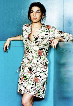 Amy Winehouse (Frank Era)