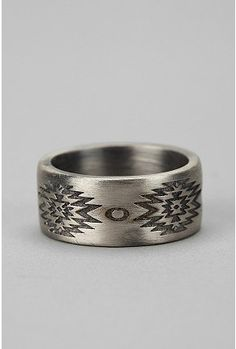 Obey Indian Summer Ring
