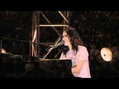 Angela Aki - We Are The Champions & We Will Rock You - YouTube