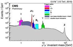 CMS y ATLAS redescubren el bosón de Higgs en el LHC Run 2   Bosón de Higgs   La Ciencia de la Mula Francis