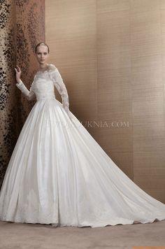 Trouwjurken Pronuptia Paris Wedding Premium 2013