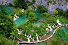 should we visit plitvice – is it to busy?