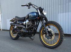 Kawasaki W800 #motorcycle