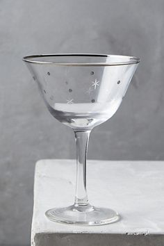Twinkle Dot Coupe #anthropologie