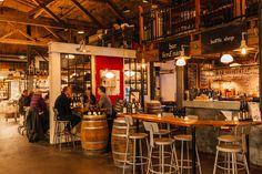 bar ferdinand - home