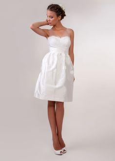 DAFNIS suknie ślubne Kolekcja 2013