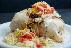 The 16 Best Cheap Eats Under $5 In Washington DC