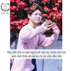 Quotes Idol Hàn Quốc- Tứ Diệp Thảo Quotes