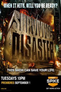 Surviving Disaster - Rational Survivor put together all the doomsday survivalist tv shows for our entertainment and education! Great Resource when looking for something to watch