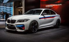 BMW M2 Reviews - BMW M2 Price, Photos, and Specs - Car and Driver