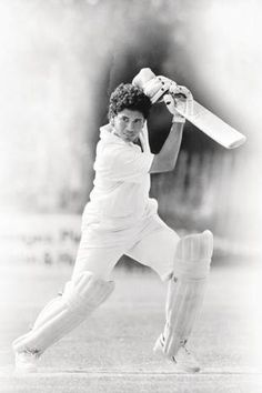 #SachinTendulkar: Genius in residence #Cricket #India #TestCricket