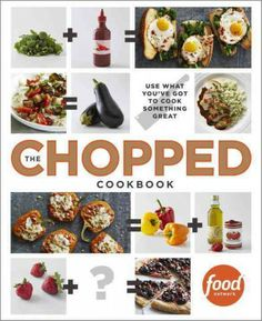how to get on chopped as a home cook