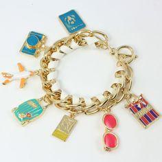 Glamour girl ultra fab vacation bracelet