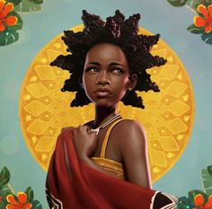 """Black Art Collective on Instagram: """"Stunning visual for @liyanafilm by @shofcoker"""""""