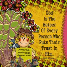 Christian Images In My Treasure Box