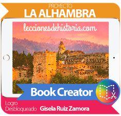 Este primer trimestre nos propusimos en el IES Cartima trabajar un contenido común para hacer un proyecto interdisciplinar, y así surgió mi propuesta, trabajar la Alhambra como elemento en común para todas las materias.   Mi …