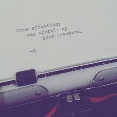 #write #poem #poetry #quote