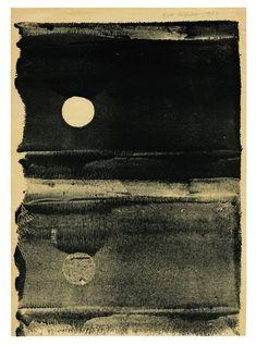 gacougnol:    Gerhard Richter, Elbe 2