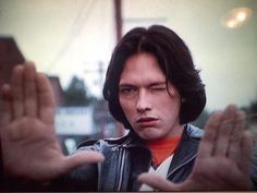 Ed Chigliak, Northern Exposure