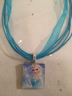 Hey, I found this really awesome Etsy listing at https://www.etsy.com/listing/176835055/disneys-frozen-elsa-inspired-necklace