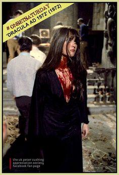 Still from Dracula 1972.