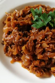 Tofu, Carne Defumada, Wild Game Recipes, Chili, Healthy Lifestyle, Vegetarian, Meat, Dinner, Cooking